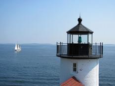 "Legendary Curtis Island Light Station ""Keeper"" Passes Away"