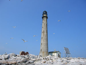 A Thanksgiving to Remember at Boon Island Lighthouse