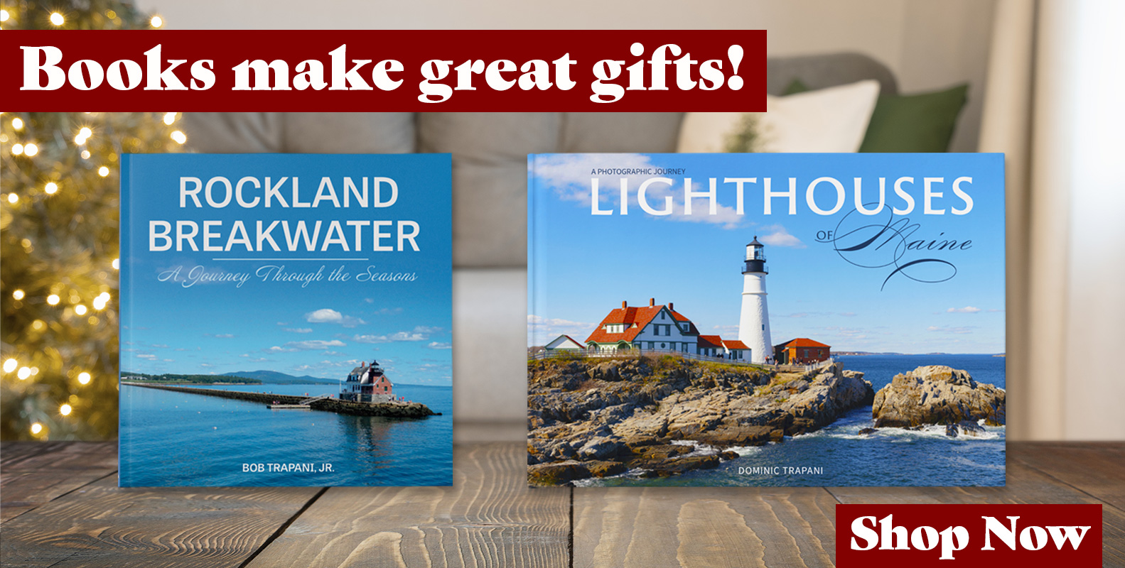 Shop for books at Moments in Maine Shop