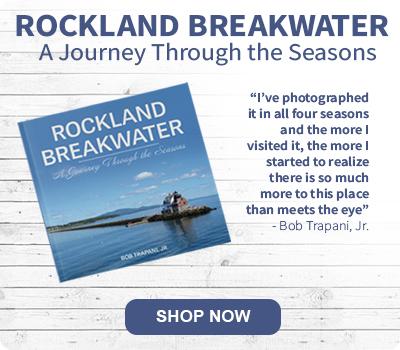Rockland Breakwater Book - Shop