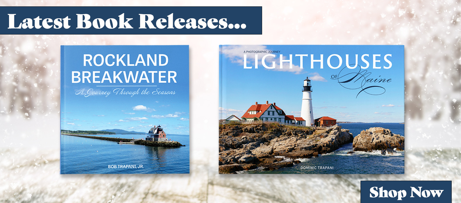 Shop Lighthouse Books